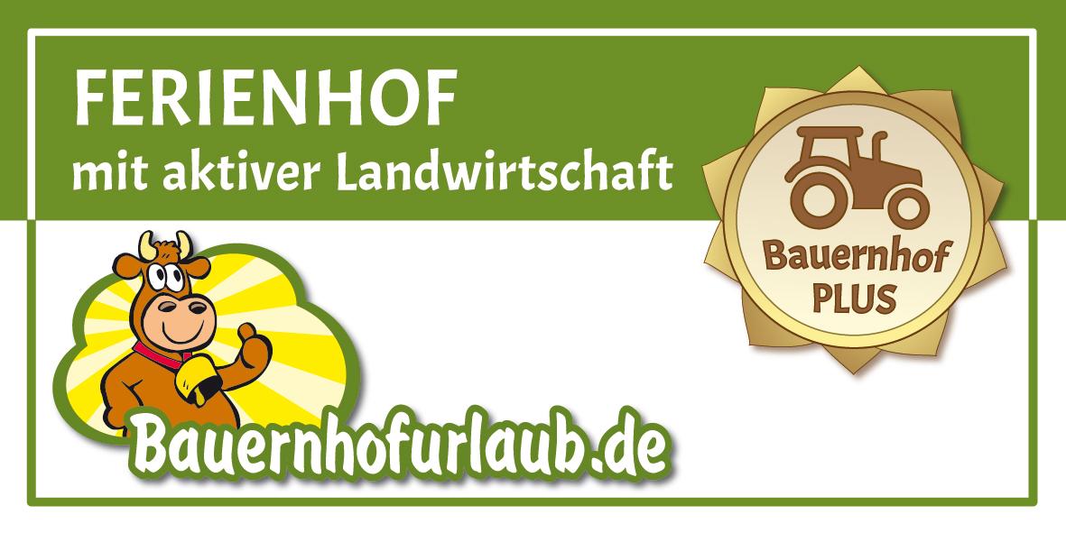 Bauerhofurlaub
