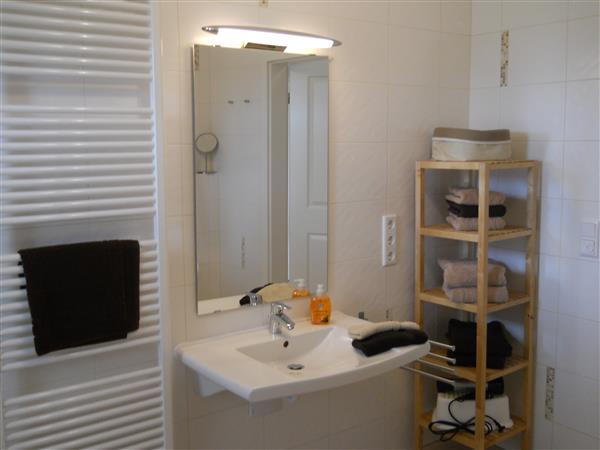 Badezimmer Kräuterwiese