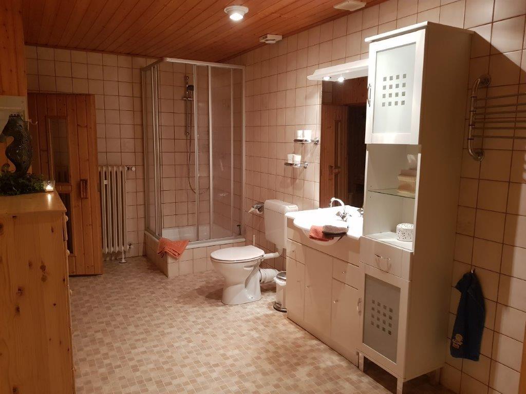 Badezimmer Wohnung Weitblick